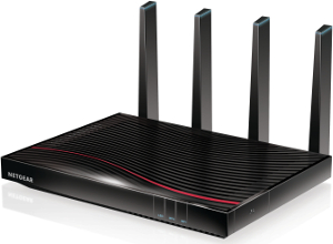 Router cable modem DOCSIS 3.1