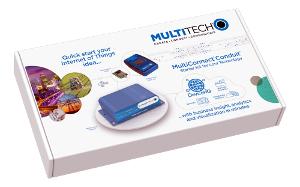 Kit para evaluación de tecnología LoRa