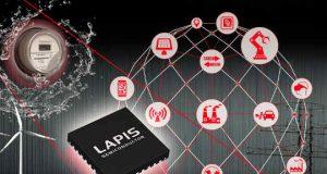 circuito LSI para LPWA