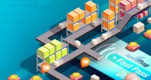 Tecnología AeroMag para redes inalámbricas