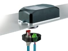 Punto de acceso a Ethernet industrial inalámbrico