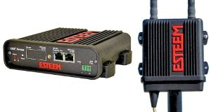 Acuerdo de distribución y tecnología con EST