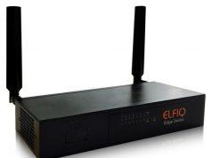 Controlador servidor para el borde de la red