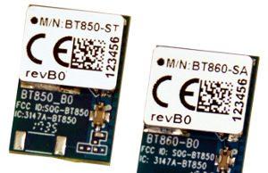 Módulos HCI Bluetooth de clase 1
