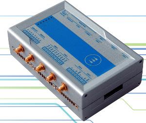 Gateway IoT con conectividad LTE
