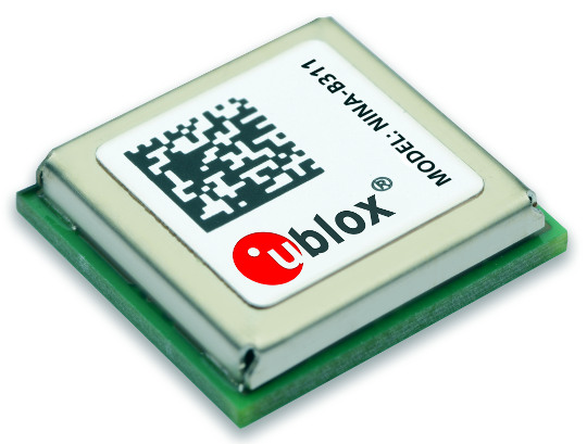 Módulo Bluetooth 5 miniatura
