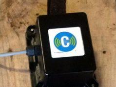Transceptores LoRa para monitorización remota