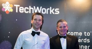 Lime gana el prestigioso Premio Techworks