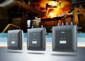 puntos de acceso para redes industriales