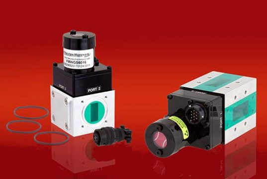 Switches de relés electromecánicos para guía ondas