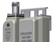 Duplexor low/high