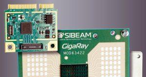 Módulos para aplicaciones inalámbricas Gigabit
