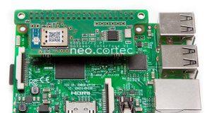 Sagitrón firma un acuerdo de distribución con NeoCortec