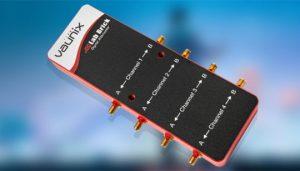 Atenuador digital RF programable