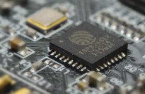 SoCs y módulos inalámbricos de Espressif para IoT