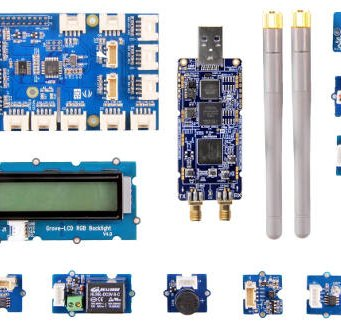 Kit de desarrollo para SDR