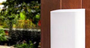 Sistema de extensión de Wi-Fi para exteriores