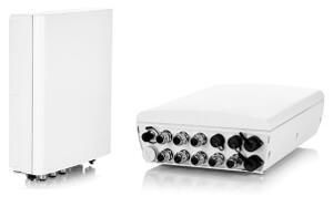 Solución de comunicaciones y alimentación para la IoT