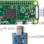 Transmisor de código abierto DVB