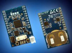 Módulo con Bluetooth y Zigbee para IoT