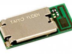 Módulo Bluetooth 5.0 Low Energy