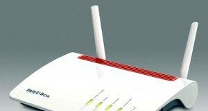 Router LTE por xDSL o 4G