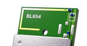 Módulos con soporte de BLE 5.0, Thread y NFC