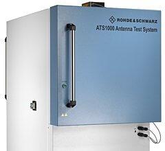 Sistema para testeo de antenas 5G