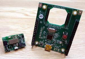 Kit de desarrollo BLE para Arduino