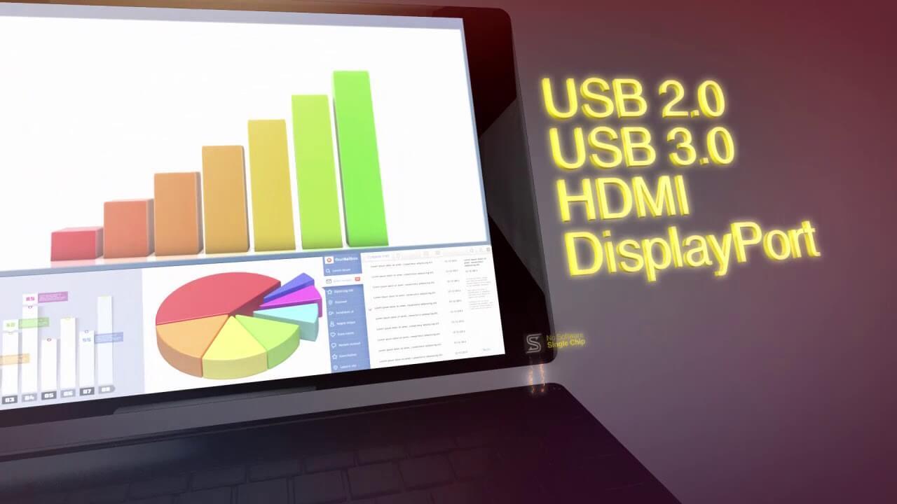 módulos inalámbricos para sustitución de conectores USB
