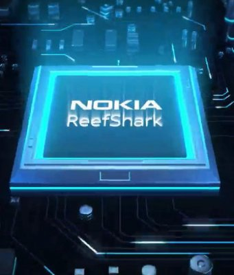 Chipsets para redes 5G