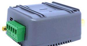 Módem compacto 4G para aplicaciones IoT