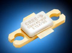 Transistores HEMT GaN para amplificadores de potencia RF