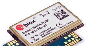 Módulo NB-IoT certificado para uso en entornos peligrosos