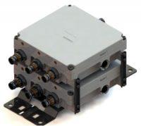 Combinadores multibanda y amplificador LTE