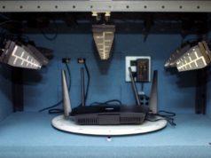 Testeador de dispositivos de red wireless