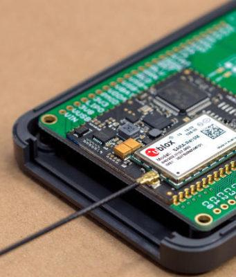 Solución IoT celular para LTE