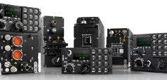 Radio definida por software para aeronáutica