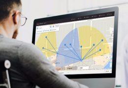 Software para diseño de redes inalámbricas