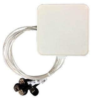 Micro antena Wi-Fi direccional para 5 GHz