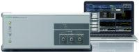 Software de medición MIMO 2x2