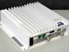 Nodo para conexión de fibra óptica
