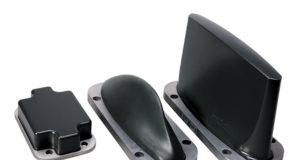 Antenas 5G para el sector ferroviario