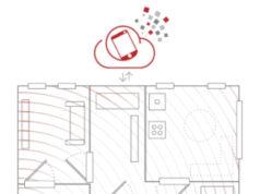 Detección de movimiento mediante Wi-Fi