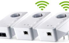 Kit PLC con Mesh-Comfort