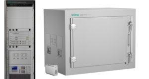 Sistema de pruebas de protocolos para 5G New Radio