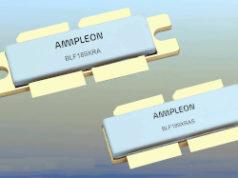 Transistor de potencia RF de 1600 W