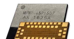 Módulo de conectividad Bluetooth