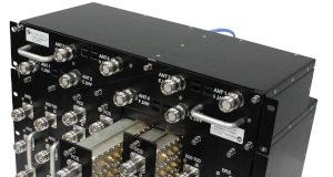 Solución de punto de interfaz modular