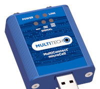 Módem móvil USB LTE Categoría 1